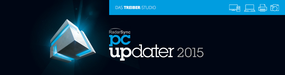 RadarSync - PC-Updater - Das Treiberstudio