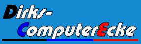 Dirks-Computer-Ecke-Logo