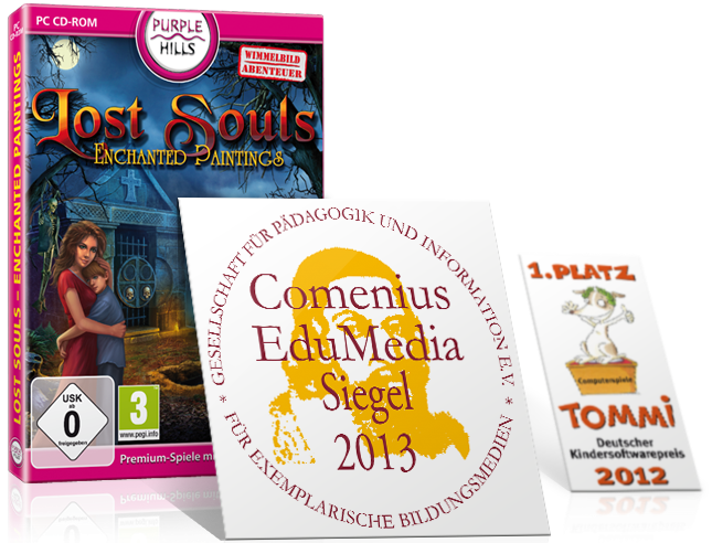 Awards_für_Lost_Souls