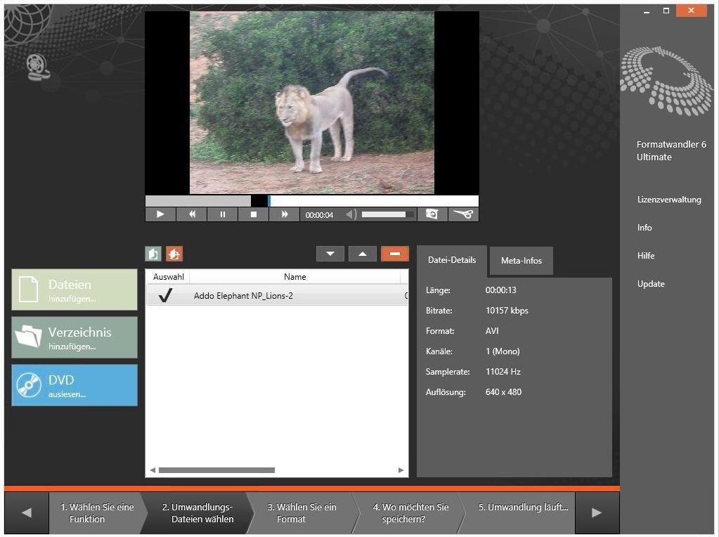 Screenshot_Videos umwandeln 2