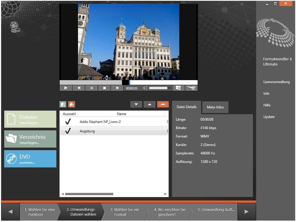 Screenshot_Videos umwandeln