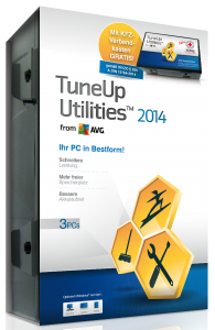 TuneUp Utilities 2014, Sommer-Edition