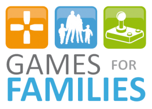 Games for Families_Logo