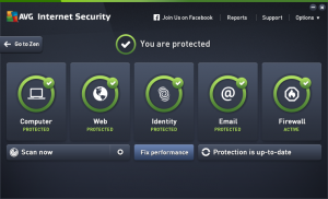 Protection Pro 1