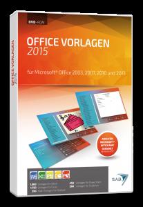 Packshot Office Vorlagen