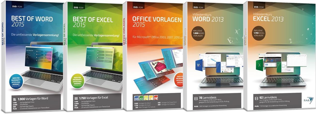 S.A.D. Office-Tools