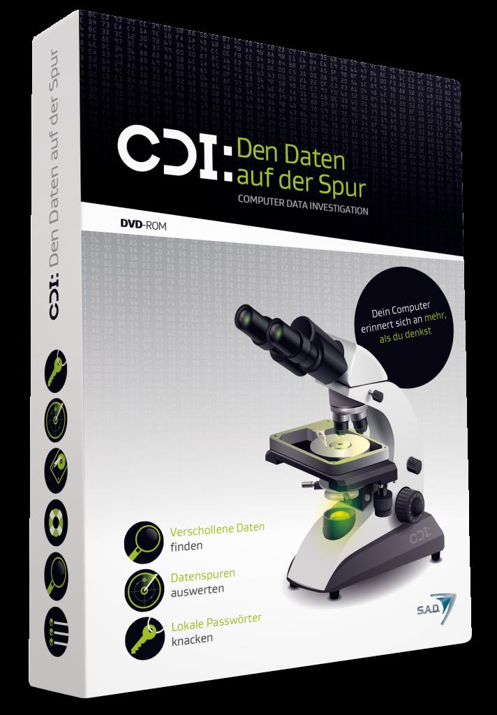 CDI - Packshot