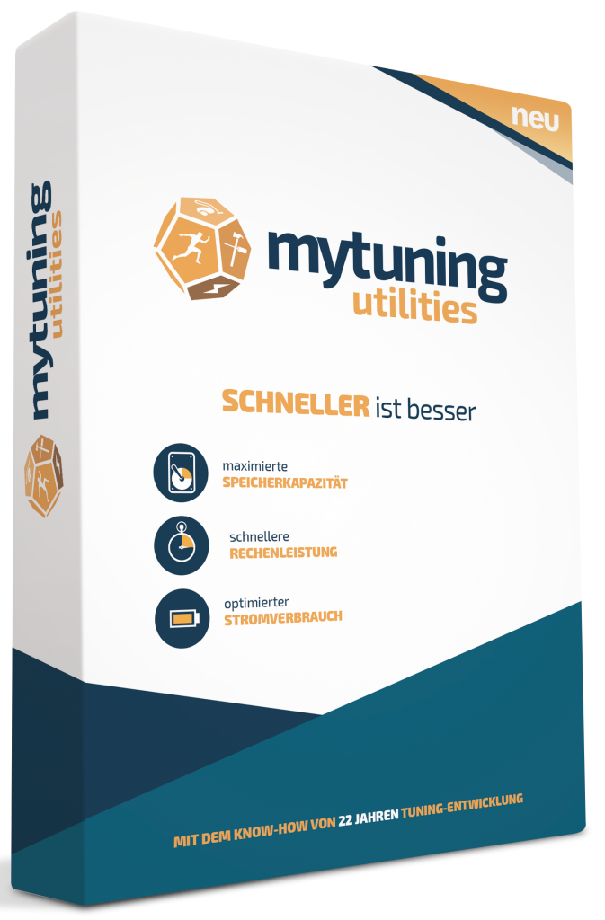 Mytuning utilities Packshot