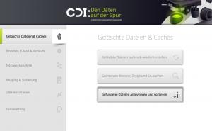01 - CDI - den Daten auf der Spur