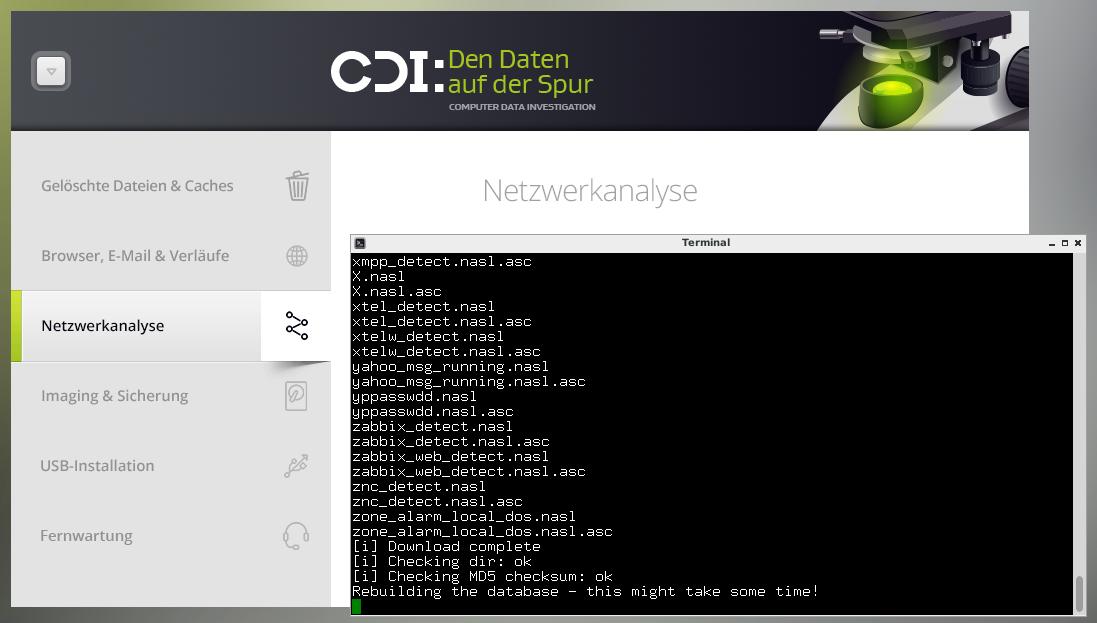 CDI - den Daten auf der Spur_Netzwerkanalyse