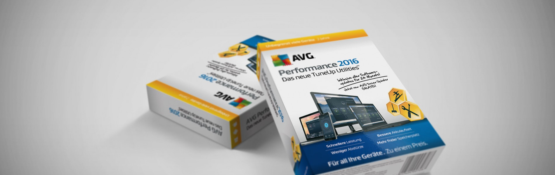 AVG Performance 2016