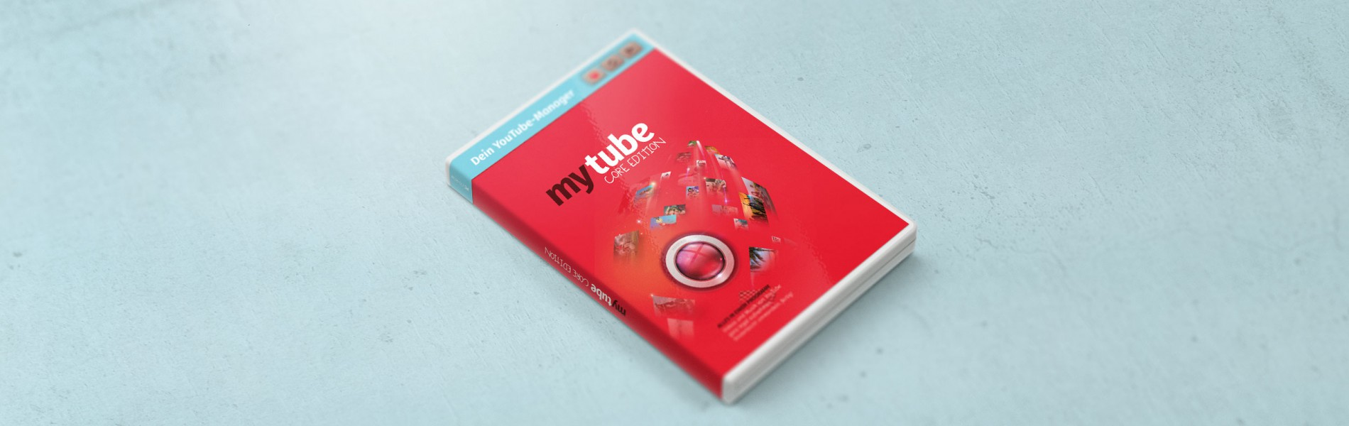 Mytube Core Edition