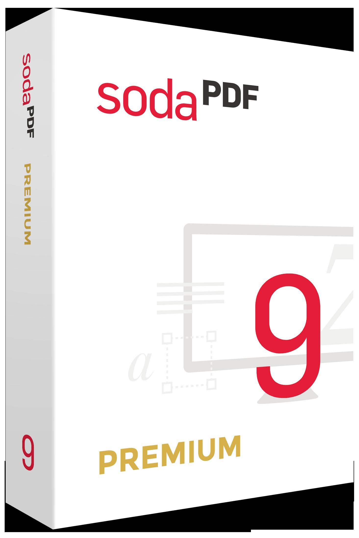 Soda PDF 9 Premium › S.A.D. GmbH